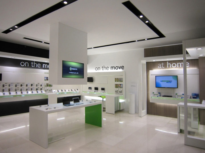 031 Cosmote Mobile Phone Amp Accessories Store In Athens