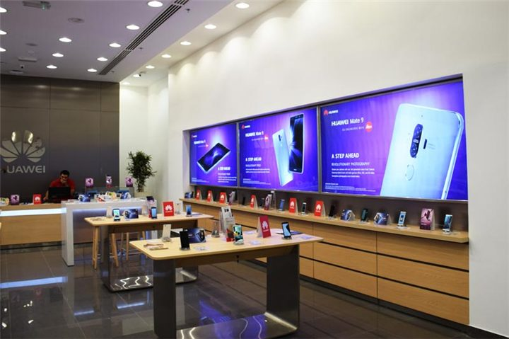 4aab14330fd110 Cell Phone Store Design - Custom Mobile Cell Phone Shop Interior Design